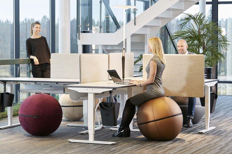 Office Ballz