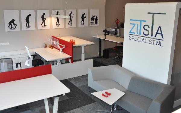 Zitstaspecialist.nl